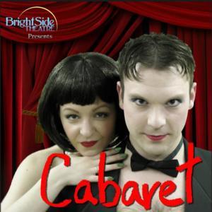 BrightSide Theatre Presents CABARET, Now Through 6/29