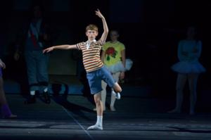 BWW Reviews: The MUNY Opens with a Dazzling Production of BILLY ELLIOT