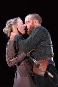 BWW Reviews: MACBETH, Crucible, Sheffield, 10 Sept 2012