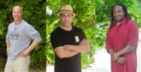 CBS Reveals 3 Returning Castaways for SURVIVOR: PHILIPPINES