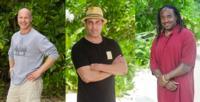 CBS Reveals 3 Returning Castaways for SURVIVOR: PHILIPPINES