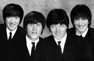 Palace Theatre & Intown Manchester to Present Beatles Tribute 1964..., 8/9