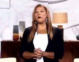 QUEEN LATIFAH Talkshow Gets Greenlight for Season Two