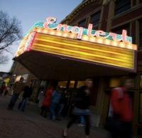 Englert Theatre Announces Centennial Events