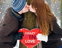 Helzberg Diamonds Announces Crazy Pin Love Giveaway