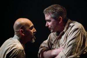 Gift Theatre's OTHELLO Begins Performances Tomorrow