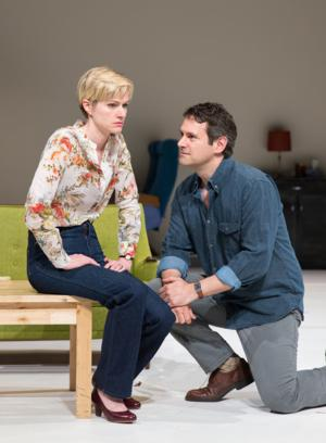 BWW Reviews: The Theater's THE REAL THING