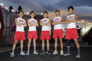 NBC to Air Two-Hour Special AMERICAN NINJA WARRIOR: USA VS. JAPAN, 1/13