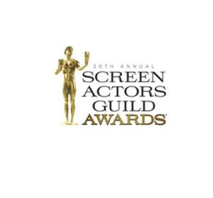 Voting for 20th Annual SCREEN ACTORS GUILD AWARDS Closes Tomorrow