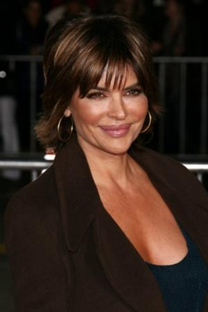 Lisa Rinna Signs on for 5th Season of Bravo's REAL HOUSEWIVES OF BEVERLY HILLS