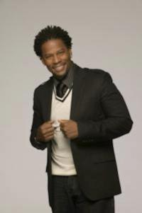 Comedian DL Hughley Set for Sound Board at MotorCity Casino Hotel Tonight