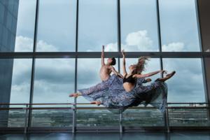 Houston Ballet Academy to Travel to Prix de Lausanne and Dance Education Biennale