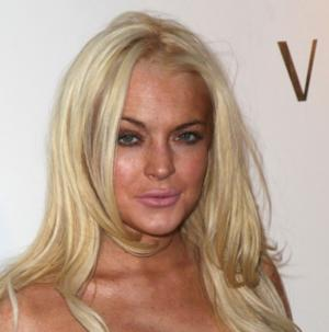 Lindsay Lohan to Star In/Produce Psychological Thriller INCONCEIVABLE
