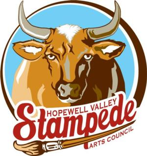 Hopewell Valley Arts Council Calls for Artists for HOPEWELL VALLEY STAMPEDE; Deadline 12/17