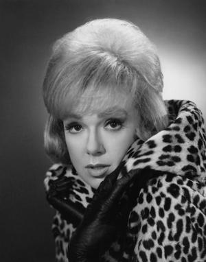 Edie Adams Tribute Set for 2/4 at  The Cinefamily