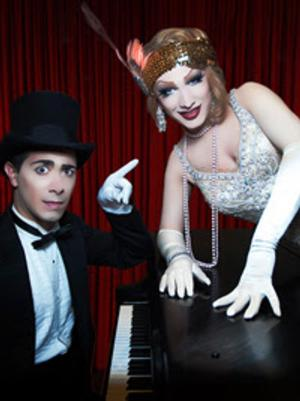 Jinkx Monsoon Debuts at Provincetown's Art House Theatre for Summer Run, 6/27-9/20