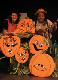 Shadow Box Theatre Presents LUMPY BUMPY PUMPKIN, 10/18-31