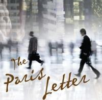 The Group Rep at the Lonny Chapman Theatre Presents THE PARIS LETTER Today