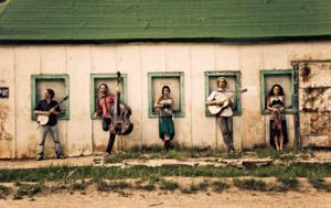 PCI Presents Trampled by Turtles, Elephant Revival, and Amy Helm, Tonight