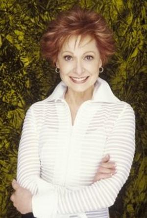 Carol Lawrence to Visit DAVE'S GONE BY Radio Show, 12/14
