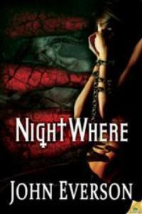 Samhain Publishing Author John Everson Nominated for 2012 Bram Stoker Awards
