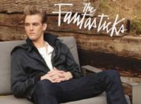 Aaron Carter Performs Final Week in THE FANTASTICKS