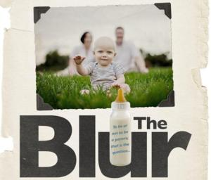 The Production Company Premieres THE BLUR Reading on 1/26