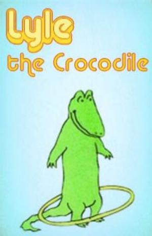 Cape Rep Theatre to Present LYLE, THE CROCODILE, 7/2-8/28