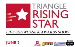 West Johnson High's THE WIZARD OF OZ Tops 2014 Triangle Rising Star Awards; DPAC Announces Winners!