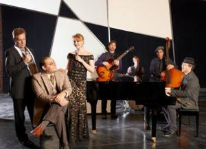 BWW reviews: Words by Ira Gershwin Articulates the Alchemy of a Song