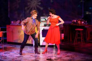 BWW Reviews: Wonderful Revival of ALWAYS...PATSY CLINE by Stages St. Louis