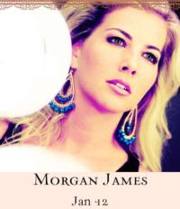 Broadway's Morgan James to Play 54 Below, Jan 12