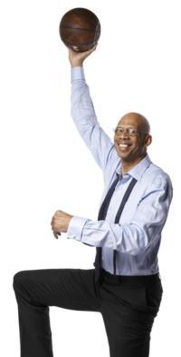 Kareem Abdul-Jabbar Takes Home Two NAACP Image Awards