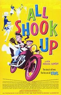 High School Production of ALL SHOOK UP Cancelled Due to 'Offensive' Content