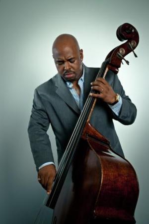 Christian McBride Big Band to Play Austin's Bass Concert Hall, 1/21