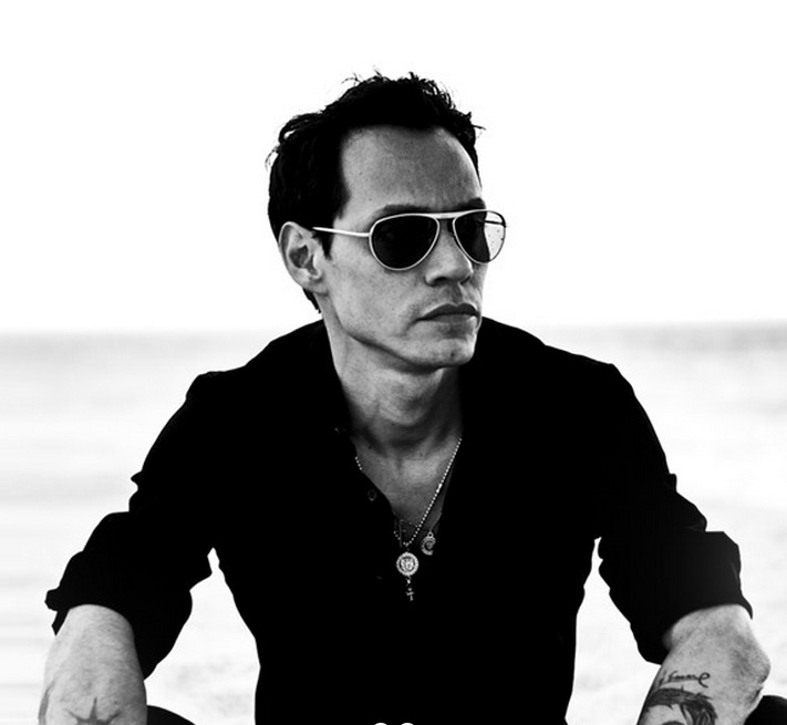 Marc Anthony Set to Kick-Off 'Vivir Mi Vida' U.S. Tour