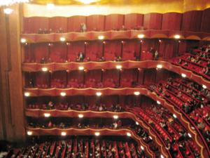 BREAKING FROM THE UNION: Met Opera Reaches Tentative Agreement