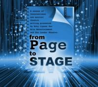 Landor Theatre to Present First FROM PAGE TO STAGE Material, Feb-March 2013