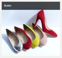 Daily Deal 2/27/13: Butter