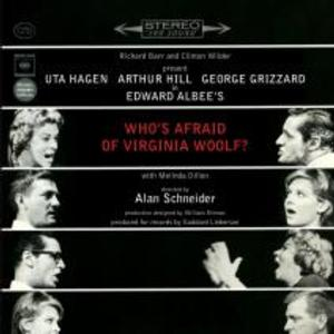 Masterworks to Release WHO'S AFRAID OF VIRGINIA WOOLF? on 2/18