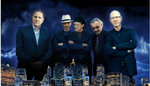 The Hit Men Come to Harris Center, 6/8