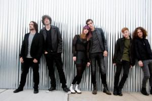 Sleeper Agent Set for Tonight's LATE SHOW WITH DAVID LETTERMAN