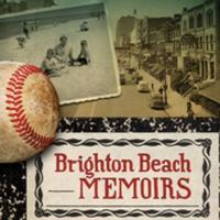 BRIGHTON BEACH MEMOIRS Opens the Rep's Season, 9/5