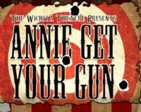 Wichita Theatre Presents ANNIE GET YOUR GUN, 9/14