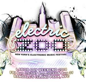 Beatport Stage to Host Stage at Electric Zoo: New York's Electronic Music Festival