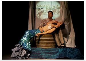 SF Fringe Festival to Offer Sex-Worker Siouxsie Q's FISH-GIRL & More, 9/6-21