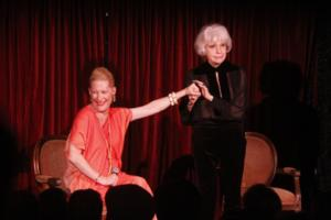 Carol Channing & Justin Vivian Bond to Celebrate HELLO, DOLLY! 50th Anniversary at The Town Hall, 1/20