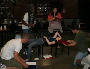 BWW Preview: KC Fringe Festival comes to Kansas City