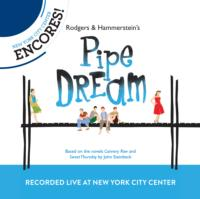 Encores! PIPE DREAM Album Gets 9/18 Release!