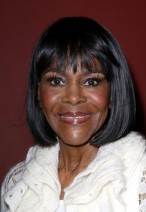 Cicely Tyson Honored with Power Legacy Award Tonight